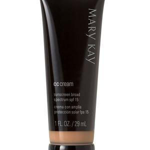 Mary Kay CC Cream - Deep